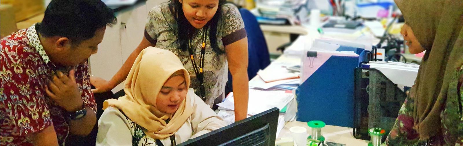 Komunikasi Yang Efektif Untuk Mencapai Produktivitas